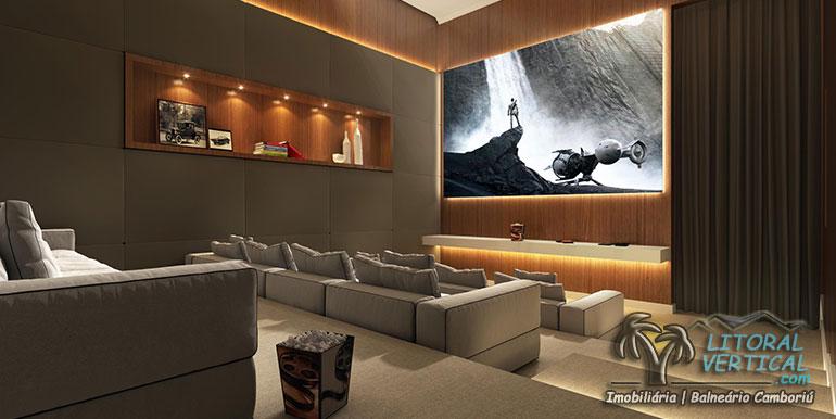Privilege-Residence-cinema