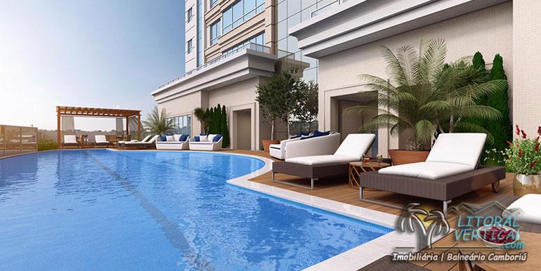 Privilege-Residence-piscina