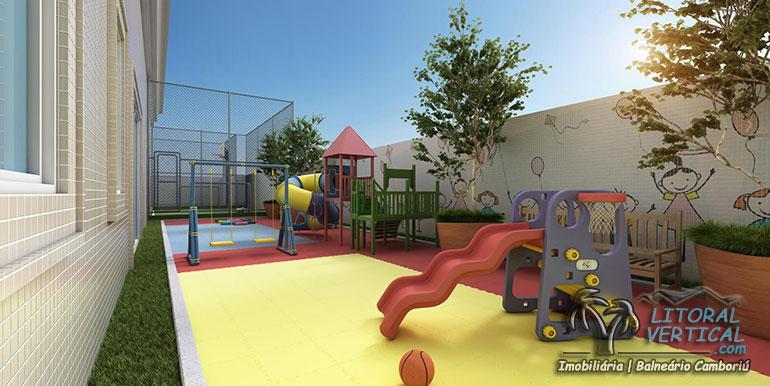 Privilege-Residence-playground