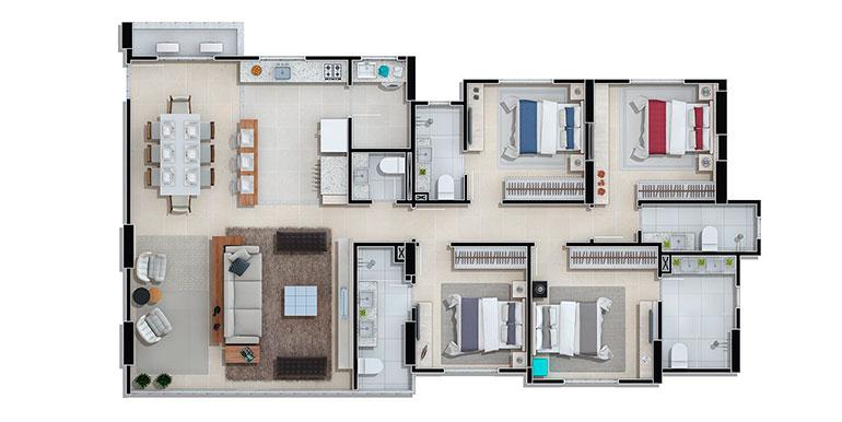 edificio-cartier-residence-balneario-camboriu-tipo1