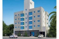 Edifício Genève