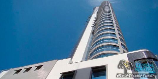 Edifício Blue Ocean