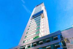 Edifício Cidade Jardim