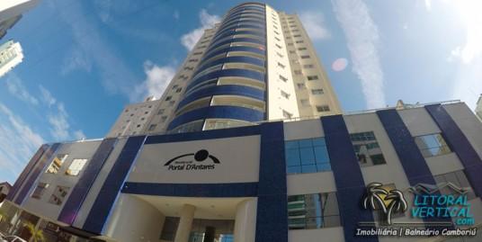 Edifício Portal d`Antares