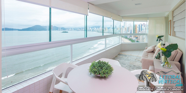 Apartamentos à Venda na Avenida Atlântica em Balneário Camboriú SC