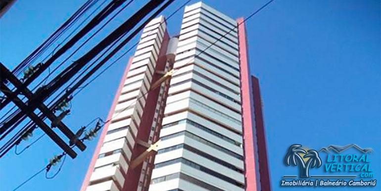 Edifício Columbus Tower
