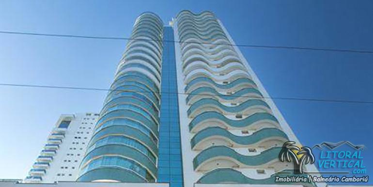 Edifício Costa del Mare
