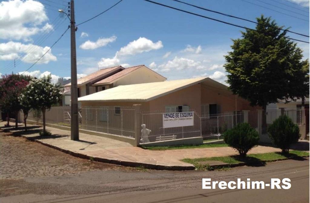 Troco Casa em Erechim por Apartamento em Balneário Camboriú