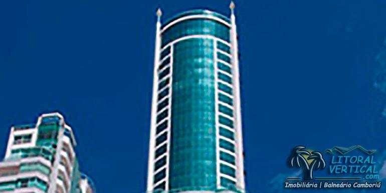 Edifício Sea's Palace