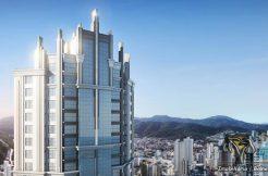 Edifício New York Apartments