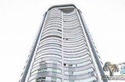 Edifício Evidence Tower