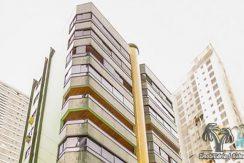 Edifício San Andreas