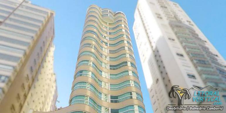 Edifício Aquarela Brasil