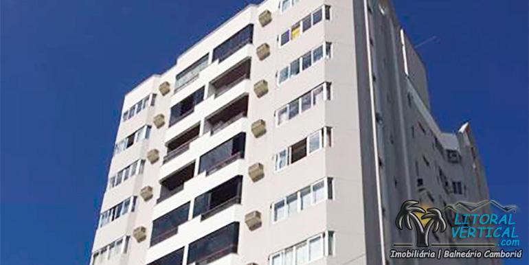 Edifício Omega B
