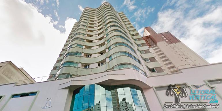 Edifício Porto Luna