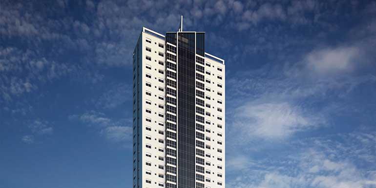 Edifício Royal Tower