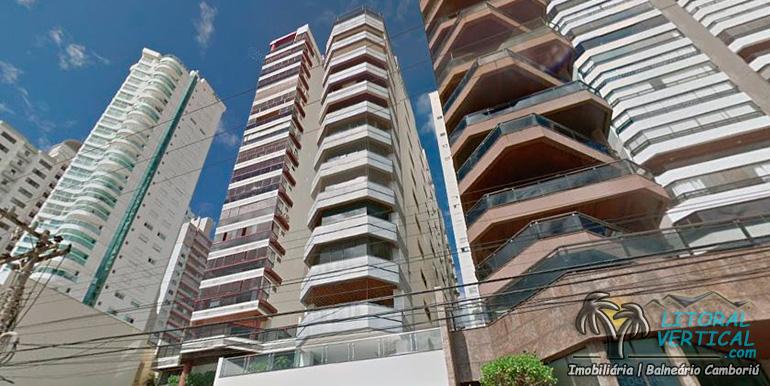 Edifício Cap Ferrat