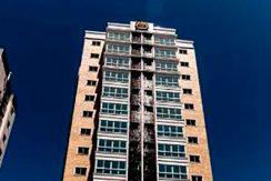 Edifício Sun Island