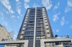 Edifício Uluwatu