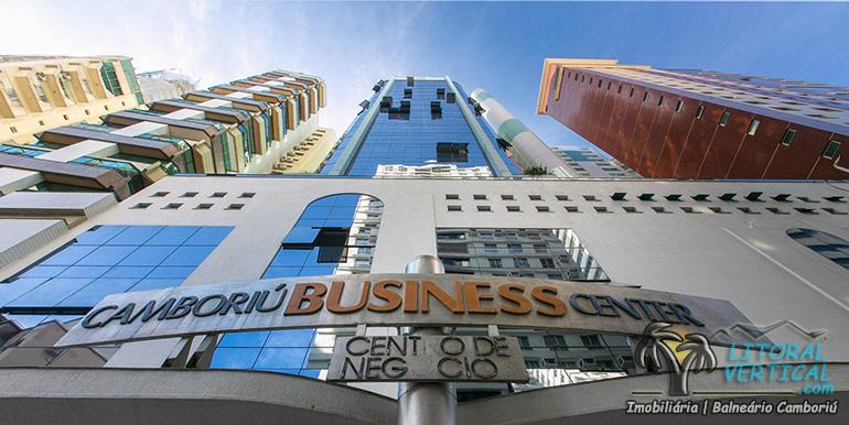 Edifício Camboriú Business Center
