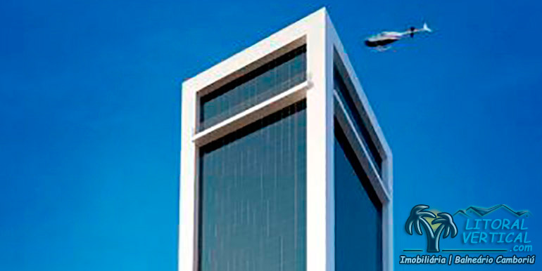 Edifício Top Class Corporate