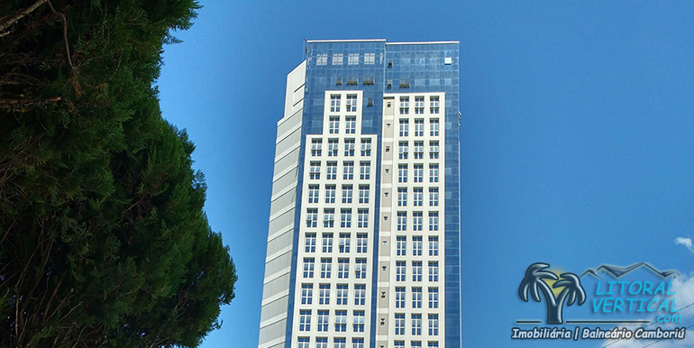 Edifício Evolution Corporate
