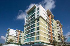 Edifício Aloha Home Resort