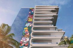 Edifício Brava Arts