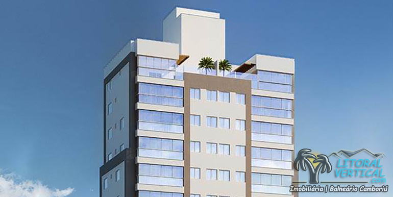 Edifício Porto di Bari