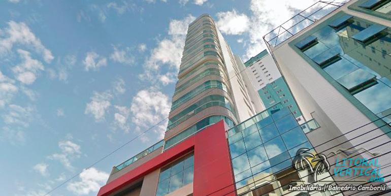Edifício Dom Pablo