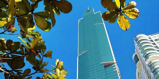Edifício One Tower