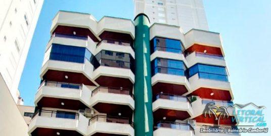 Edifício Milena Cristina
