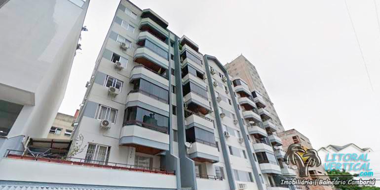 Edifício Caiobá