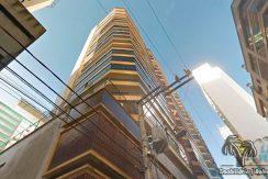 Edifício Boston