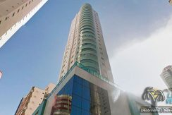 Edifício Torre de Mônaco