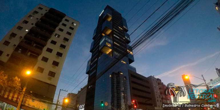 Edifício Sky Business Center