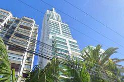 Edifício Metrópolis