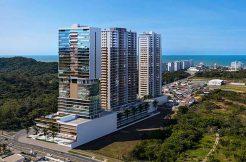 Edifício Torres da Brava