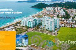 Brava Beach Internacional – Reserva Figueira