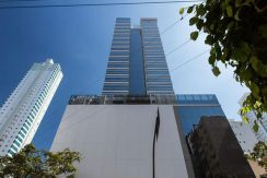 Edifício Isidora Mafra